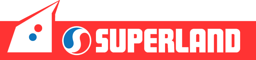 Superland logo
